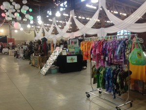 SoCal Etsy Guild - Crafted at The Port of L.A.